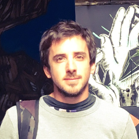 Rodrigo Sajoux