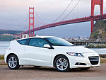 Motor Trend: Japanese car photos 2012 HONDA CR-Z