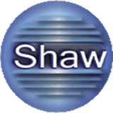 shaw website design group logo