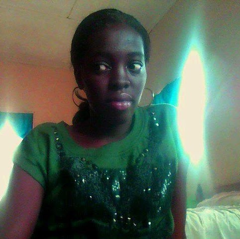 Bridget Amankwah Photo 3