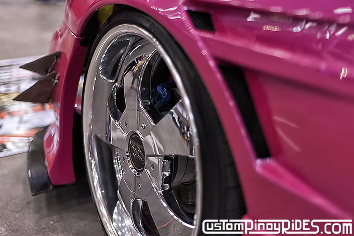 Pink My Ride Nissan S14 Silvia Hot Import Nights Car Photography Manila Philippines Philip Aragones Custom Pinoy Rides pic4