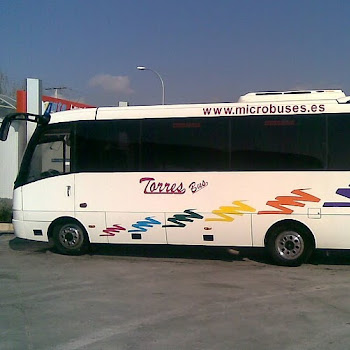 Who is Coaches hire in Spain - Mini Bus Rentals Madrid?