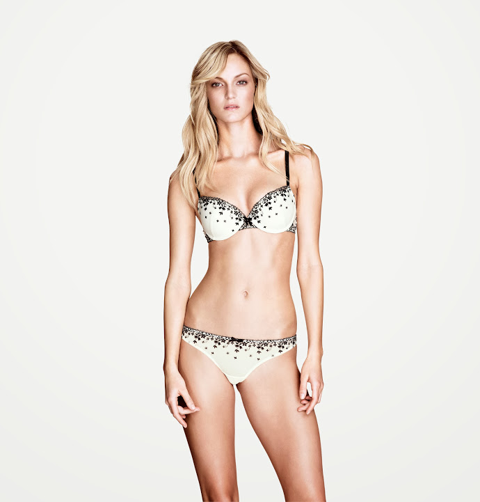 H&M Lingerie & Swimwear December 2013