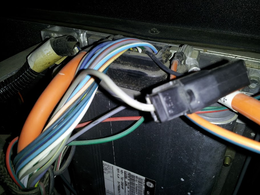 2002 Gem e2 (No power) - GEM Forum - Electric Forum  Gem E Battery Wiring Diagram on