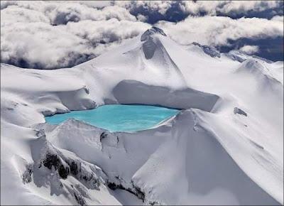 foto de paisagem montanha