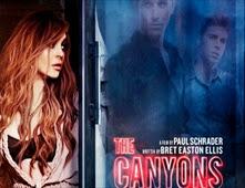 فيلم The Canyons