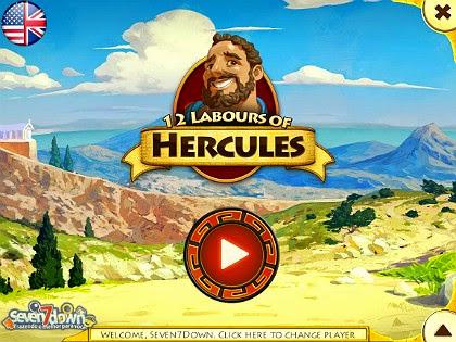 12 Labours Of Hercules v.1.0.2 - Multi 6