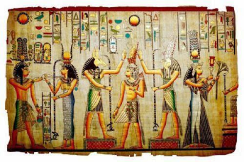 Ancient Egyptian Religion And Afterlife Part 12