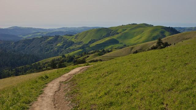 Russian Ridge Spring