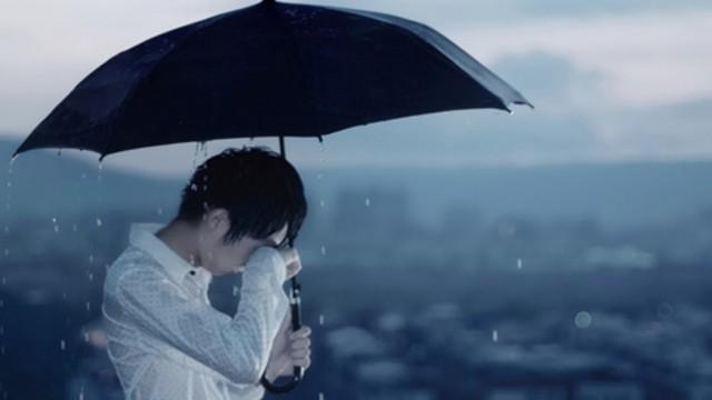 Thơ mưa buồn lạnh tái tê