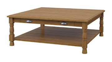 Devonshire Coffee Table