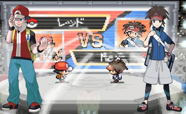 Trận đấu giữa 2 trainer