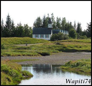 Un tour  d'Islande, au pays du feu... et des eaux. - Page 4 86-Thingvellir