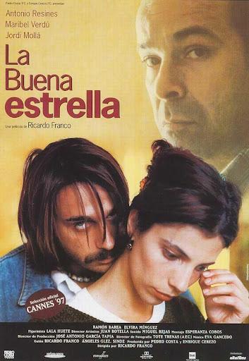 Ver La buena estrella (1997) Online Gratis