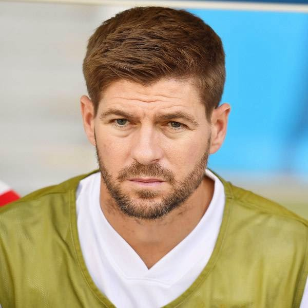 """This has been a very difficult decision, one of the toughest I've had to make in my career,"" Gerrard told the Football Association's FATV."
