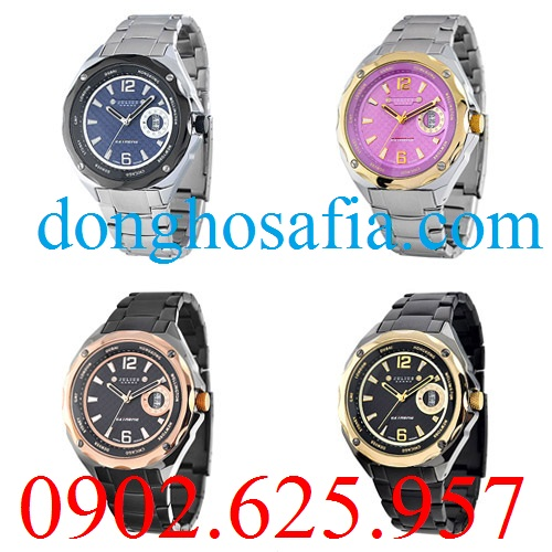 Đồng hồ nam Julius JAH022