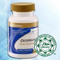 Ostematrix01 ESP & OsteMatrix Suplemen Untuk Ibu Menyusui