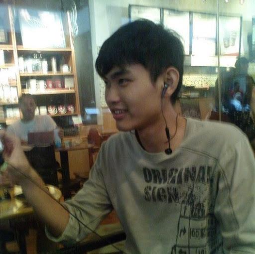 Fei Hong Photo 20