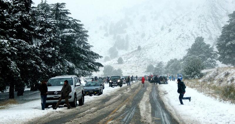 Nieve en Sierra de la Ventana DSC02318