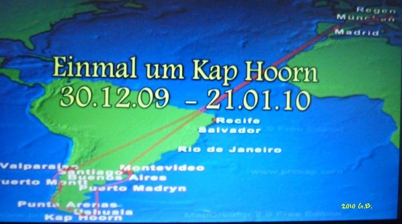 kf2, das kreuzfahrt-forum
