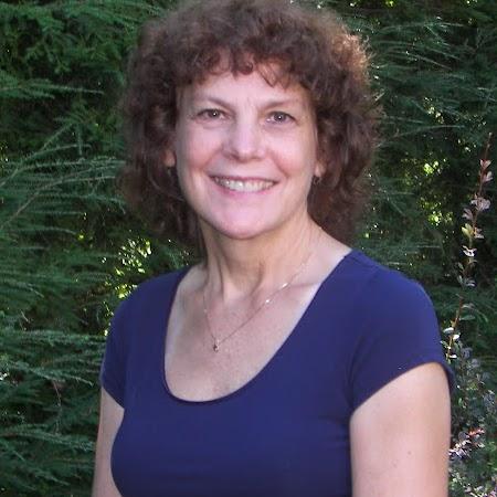 Anne O'brien Photo 6