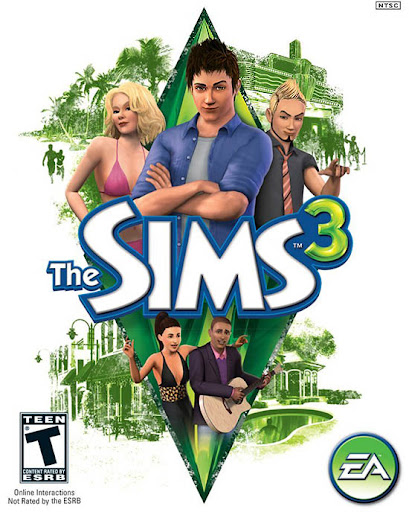 download Pack The Sims 3 + Todas as Expansões + Crack