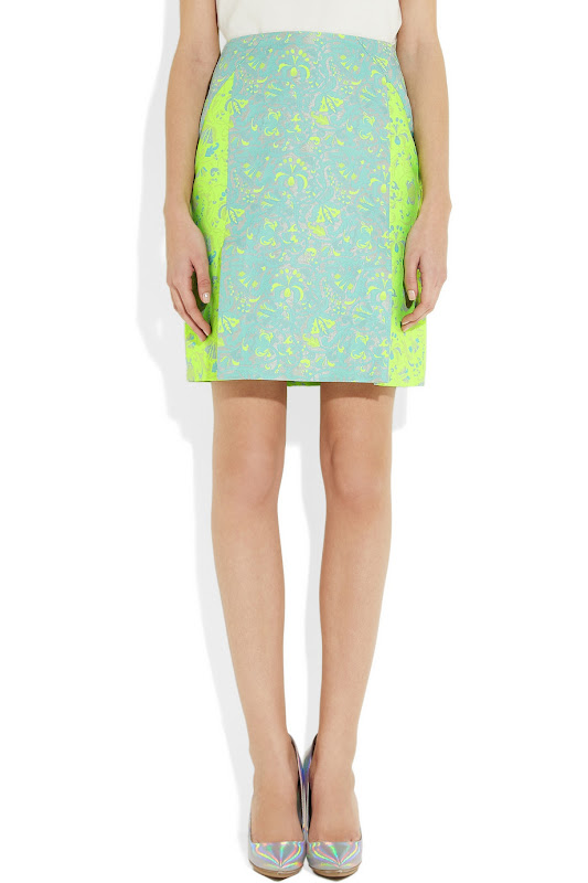 Richard Nicoll Skirt