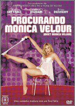 Procurando Mônica Velour – Dublado – Filme Online