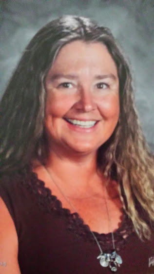 Ms. Parchen