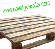 máy chế gỗ pallet