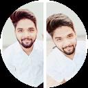 amit bhadana friend Deepak Baghel