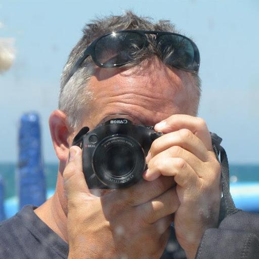 Jeff Swafford