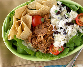 slow cooker barbacoa pork