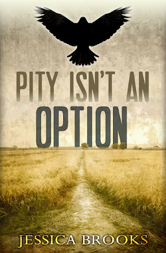 [OPEN for sign-ups] Promo tour: Pity is not an Option by Jessica Brooks
