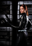 Rachel Nichols《G.I. Joe: The Rise of Cobra》