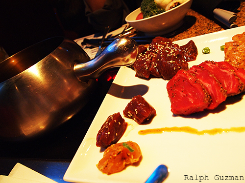 The Melting Pot - Grand Rapids, Michigan - RatedRalph.com