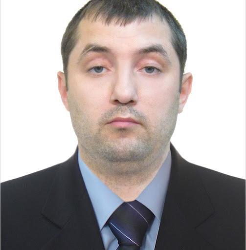 Robert Galimov
