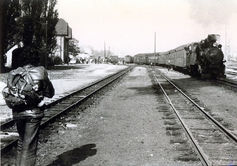 Uskotračna pruga Dubrovnik-Čapljina te ostale u BiH Scan0028