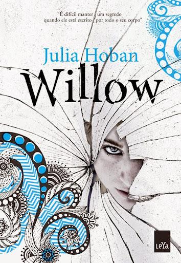 willow - capa- Livrólogos