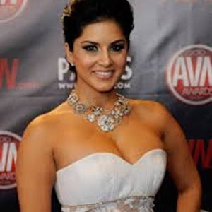 Who is Sunny Leone official Fan Page?