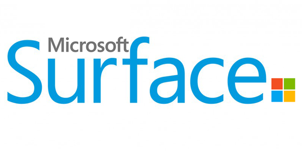 Microsoft Surface 3 Event