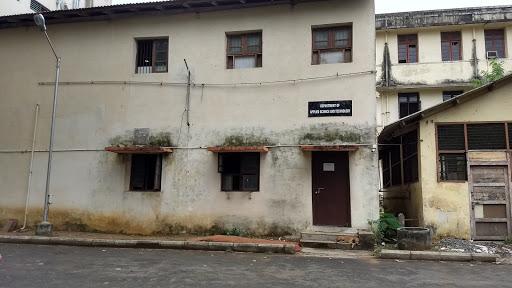 anna university india