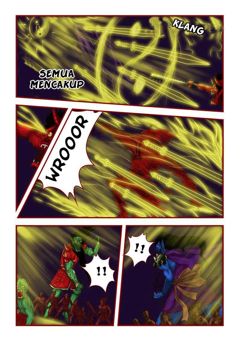 Dilarang COPAS - situs resmi www.mangacanblog.com - Komik wrong soul 012 - tujuan qing cheng 13 Indonesia wrong soul 012 - tujuan qing cheng Terbaru 12 Baca Manga Komik Indonesia Mangacan