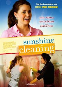 Công Ty Lau Chùi 18+ - Sunshine Cleaning 18 poster
