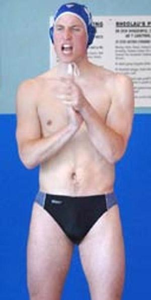 Jonathan Rhys Meyers In Speedos