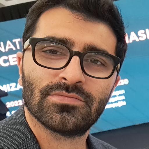 Bahlul Agaverdiyev