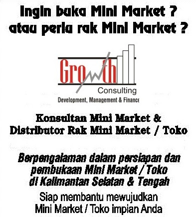Mini Market Consultan