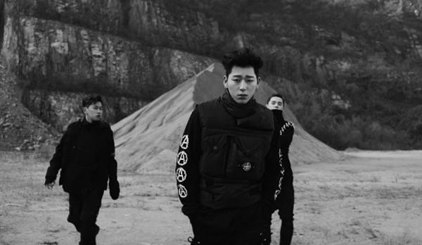Những ông hoàng nhạc số Kpop trở lại
