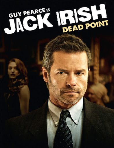 Jack Irish: Dead Point (TV)