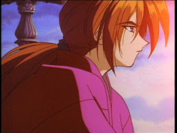 Kenshin weighs the fears of the people against the fears of his friends.